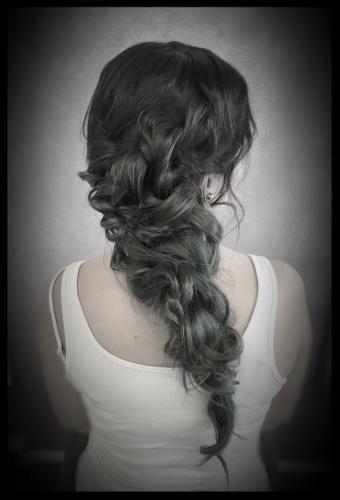 Hiukset sivulle 2