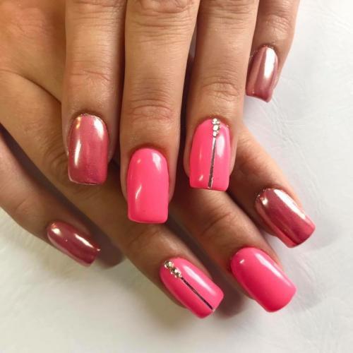 Pinkki hopea